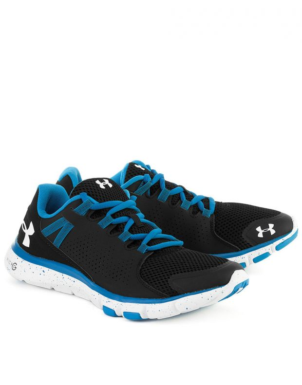UNDER ARMOUR Micro G Limitless Training - 3