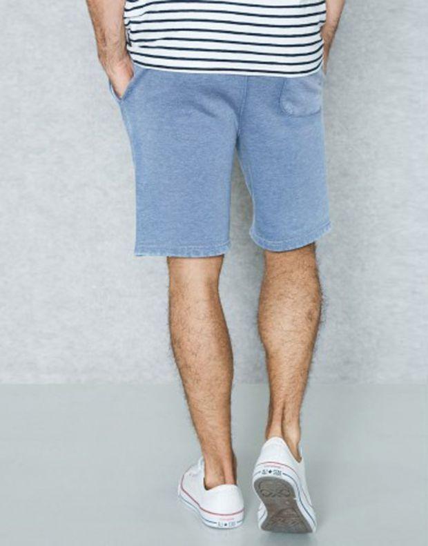 JACK&JONES Vintage Fade Shorts Blue - 3