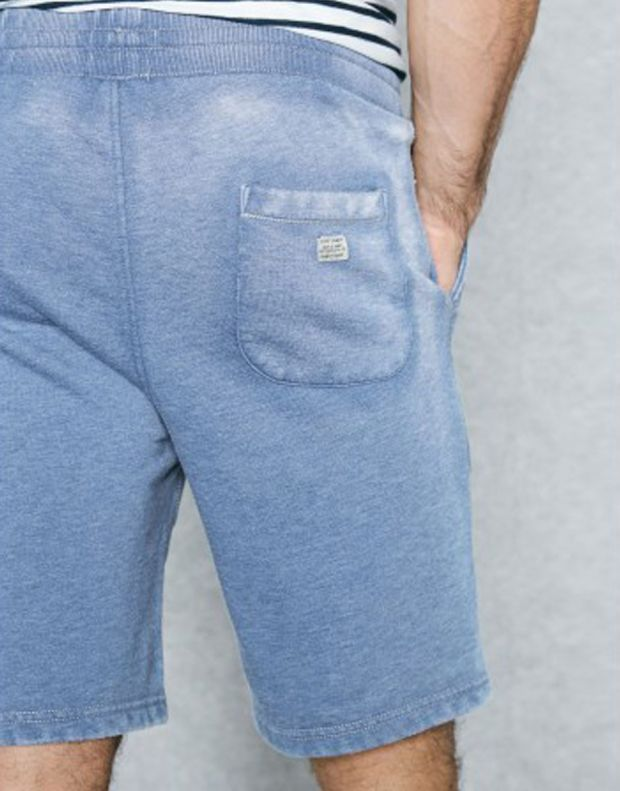 JACK&JONES Vintage Fade Shorts Blue - 4