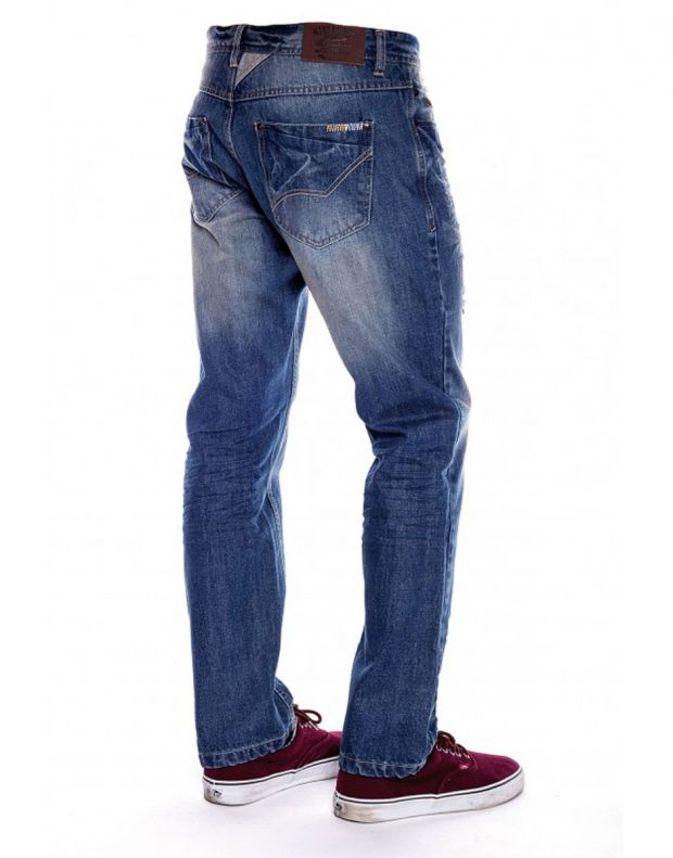 MZGZ Waser Jeans - Waser - 2
