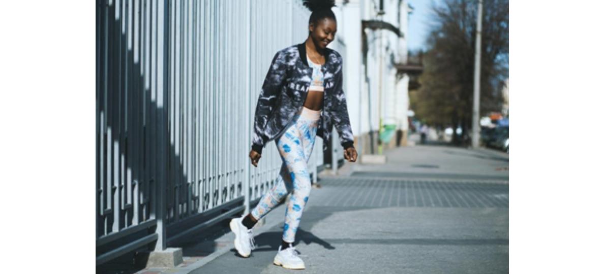 Как успешно да разпознаваме фалшивите от истинските марки спортни дрехи?