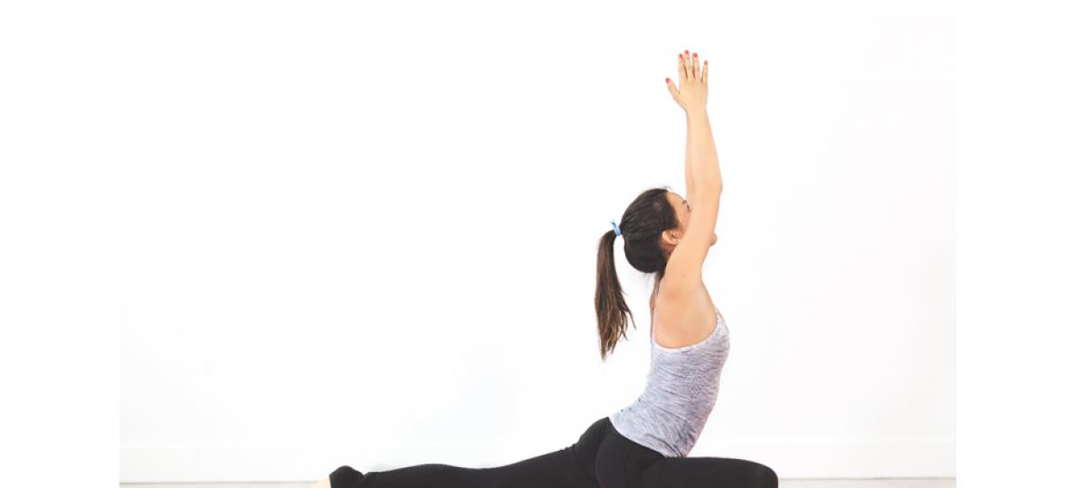 Как да изберем подходящо облекло за йога тренировки?