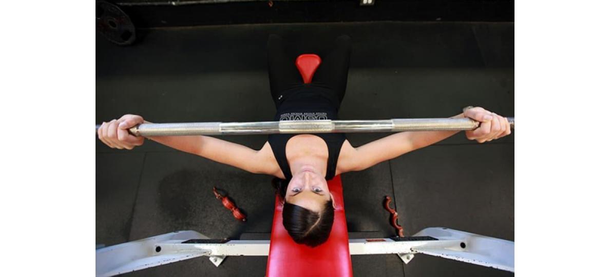 5 задължителни неща за всяка спортна дама