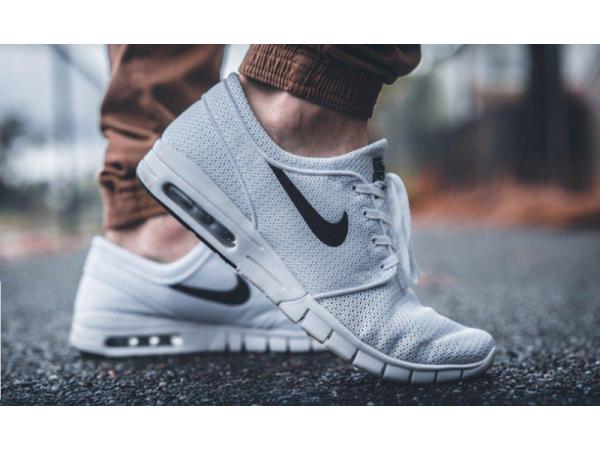 Nike - най-предпочитаната марка за спортни стоки?