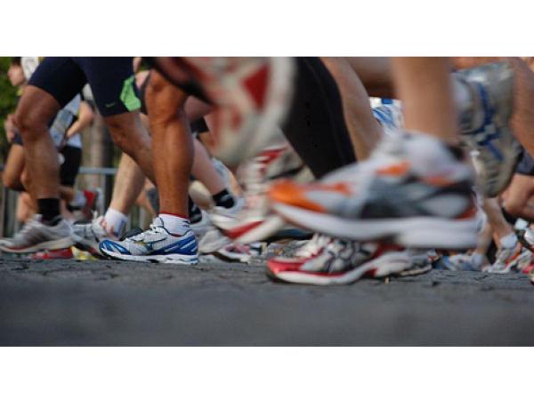 Колко дълго мога да използвам моите спортни обувки за бягане?