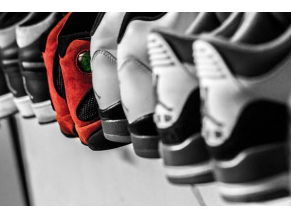 Топ съвети за грижа за спортните обувки