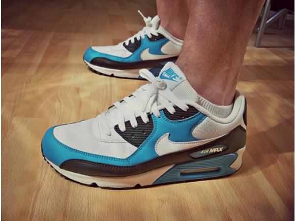 Nike Air – любимите обувки на краката