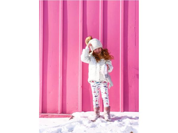 Какви детски дрехи да изберем за есенно-зимния сезон?