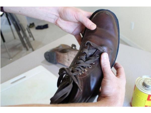 4 причини за скърцане на обувки и решение за всяка от тях
