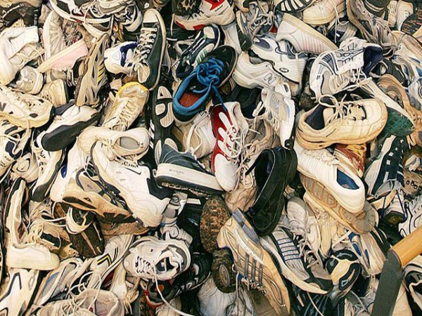 Nike награждава иновативни решения на проблеми с отпадъците
