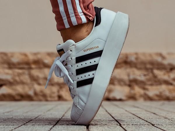 Най-харесваните модели на Adidas Superstar