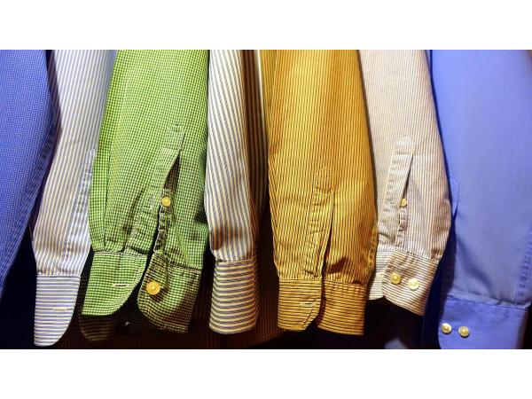 Най-добрите комбинации от цветове в дрехите за мъже?