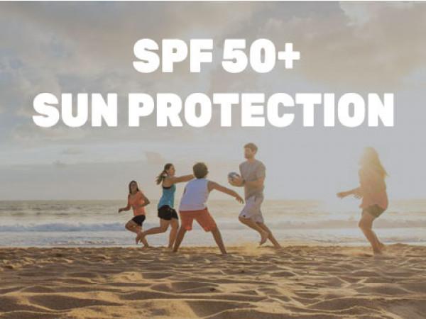 Предпазват ли дрехите от слънцето?