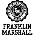 FRANKLIN AND MARSHALL logo